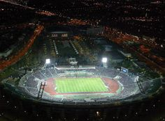 Ferenc Puskas Stadium (Budapest) Soccer Stadium, Football Stadiums, European Football, Budapest, 4x4, Past, Around The Worlds, Awesome, Outdoor Decor
