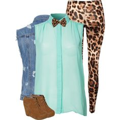 Quick outfit❤