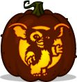 Great website to find pumpkin patterns / stencils. I've used this site for the last two years. Highly recommended!