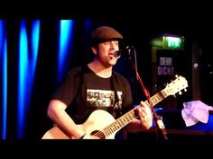 This is for sure going to be played at my wedding - For Fiona (Acoustic), by Tony Sly [HD] RIP Tony