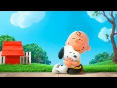 O dia em que Charlie Brown adotou o Snoopy ^^