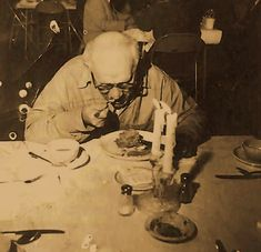 Henry Darger--Amazing outsider artist.