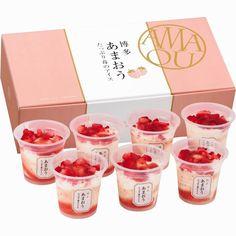 博多あまおう たっぷり苺のアイス   ROOM - my favorites