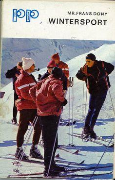 Wintersport in vroeger tijden (I)