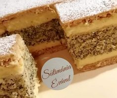 Tiramisu, Food And Drink, Baking, Drinks, Ethnic Recipes, Cakes, Bread Making, Drinking, Patisserie