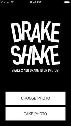 Drake Shake by OKFocus