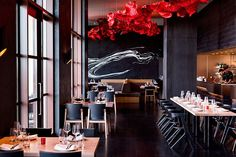 Capa Opens at Four Seasons Orlando