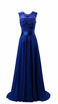Edaier Women's Beaded Chiffon Evening Dresses Size 2 Roya... https://www.amazon.com/dp/B019OZXWA6/ref=cm_sw_r_pi_dp_x_-yLbyb2TPMZVX