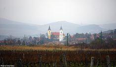 Tourism Development, Hungary, Monument Valley, Paths, Mountains, Travel, Viajes, Destinations, Traveling