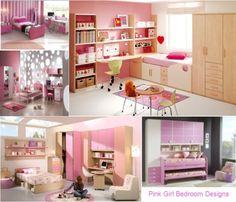 Toddler girl color schemes | girl room color schemes | Girls Room Idea