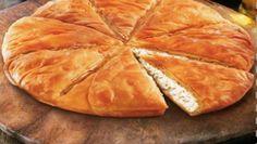 Παλιά, εύκολη και γευστικότατη συνταγή…. τυρόπιτας!!