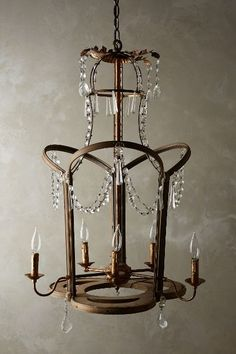 Fabulous chandelier