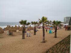 Playas de Reñaca