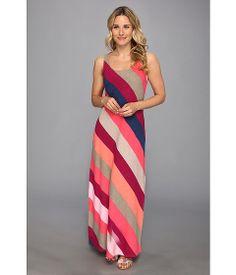Tommy Bahama Pearl Stripe Dress