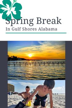 A trip to Gulf Shores Alabama is perfect for a family vacation. Even, during the Spring Break season. Read more about what you need to know before heading to the Alabama Gulf Coast. Alabama Gulf Coast Zoo, Gulf Shores Alabama, Beach Town, Beach Club, Gulf Shores Rentals, Spring Break Trips, Dream Trips, Destin Beach, Beach Ready