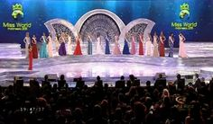 Miss World 2013 – Final Results Miss World 2013, Megan Young, Finals, Congratulations, Beautiful, Final Exams