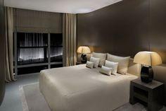 Armani Hotel Dubai | Eleganter Komfort der Extraklasse: Das Armani-Hotel in Dubai