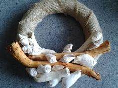 Znalezione obrazy dla zapytania wianek świąteczny  wełniany