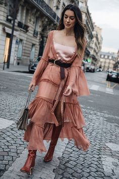 Paris Fashion Week Day 1 & 2