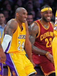 Blog Esportivo do Suíço: Cavaliers, de LeBron, batem os Lakers, de Kobe