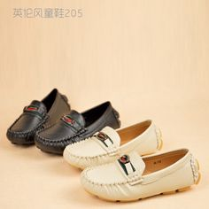 Retail Children's clothing children shoes boys leather 2013 summer kids loafers gommini baby PU loafers shoes Free shipping from Reliable baby shoes suppliers on baby clothing