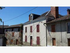 vente Maison 11 pièces (265 m²) 179000 € Chabanais (16)   Explorimmo