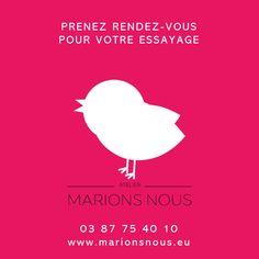 ❣ Réservez votre essayage en ligne sur www.marionsnous.eu ou par téléphone au 03 87 75 40 10 . . . #enceinte #futuremaman #futuremariee #metz #marionsnousmetz #marionsnous #mariage #mariagemetz #mariee