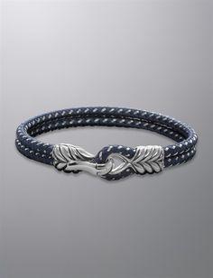 Maritime Bracelet + David Yurman