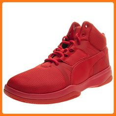Puma 361171 Sneakers Man Red 44 (*Partner Link)