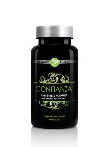 Confianza by It Works!  Got Stress? Confianza will naturally reduce your stress and help you to focus!  Http://mandialvarez.myitworks.com call/txt 361-246-0443