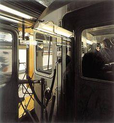 Estación de metro de la estación de Penn - Richard Estes