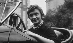 Françoise Sagan: 'She did what she wanted'