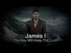 National Theatre: The James Plays (official trailer)