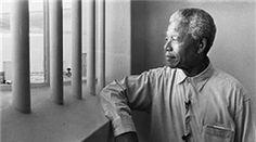 What Nelson Mandela learned in the school of prison  #Peace