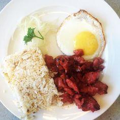 Toccino brunch #travelfoodblog #food #rice #egg #breakfast #cebu #ig #meal Cebu, Grains, Rice, Eggs, Breakfast, Instagram, Food, Morning Coffee, Women's Side Tattoos