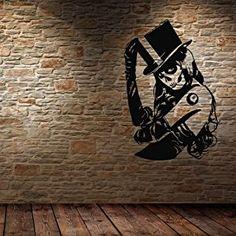 Wall Decal Art Decor Decals Sticker Sugar Skull Lady Music Dancing Eight Born Way Scandal Singer (M171)