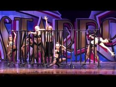 Abby Lee Dance Company - Hurt Them First