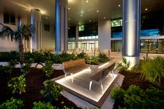 University of Miami – Life Science and Technology Park | Arquitectonica GEO