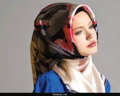 Hijab Fashion, Veil, Amanda, Image, Beauty, Headscarves, Paros, Turkey, Glamour