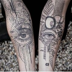 Etching Tattoo (Linework) – Highly Addictive and Endless Level of Details - Tattoo Designs Men Tribal Tattoos, Forearm Tattoos, Black Tattoos, Body Art Tattoos, Geometric Tattoos, Hand Tattoos, Abstract Tattoos, Geometric Sleeve, Thin Line Tattoos
