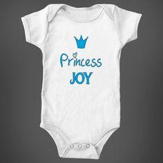 Frozen Princess Joy Baby Girl Name