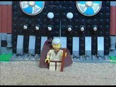 Lego Jonah