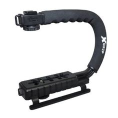 Polaroid Sure-GRIP Professional Camera / Camcorder Action Stabilizing Handle Mount For The Canon Digital EOS Rebel Digital SLR Cameras Photo Accessories, Camera Accessories, Photography Accessories, Nikon, Sony, Dslr Photography Tips, Iphone Photography, Digital Photography, Portrait Photography