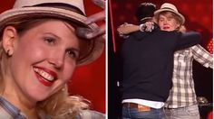 She Shocks The Judges And Makes Them Regret Pressing Their No Buzzer! CLICK--andgt;--andgt;-andgt;-andgt;-andgt;--andgt;…