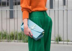 Como usar calça palazzo: a tendência para o próximo verão Trends, Sweaters, Outfits, Dresses, Fashion, Petite Palazzo Pants, Dress With Sweater, Women's Work Fashion, Women's
