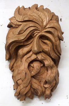 greenman sculpture - Google Search