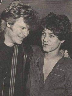 Eddie Van Halen, Che Guevara, Musicians, Music Artists