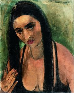 Jhaveri Contemporary — In Dialogue: Amrita Sher-Gil and Lionel Wendt