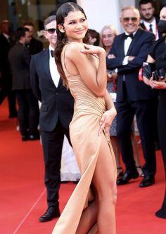Zendaya Coleman Prom Dresses, Formal Dresses, Zendaya Coleman, Entertainment Tonight, Dune, September, Entertaining, Icons, People