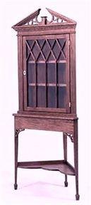 Geoffrey Wonnacott Miniature Cabinetmaker - WORKSHOPS